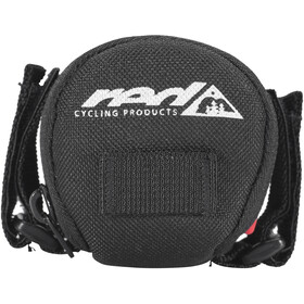 Red Cycling Products Saddle Bag Seat Post Bag S, black